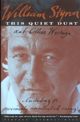 Image for This Quiet Dust: And Other Writings