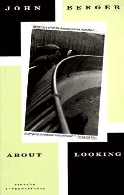 Image for About Looking