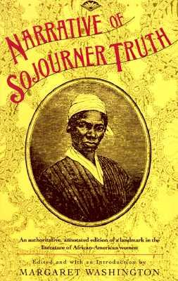 Image for Narrative of Sojourner Truth