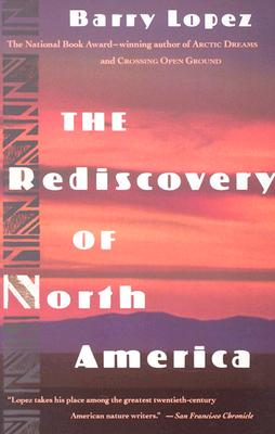 Rediscovery of North America, Lopez, Barry