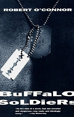 Image for Buffalo Soldiers