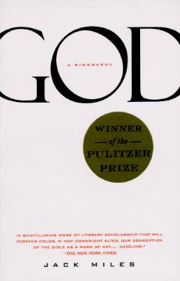 God: A Biography, Miles, Jack