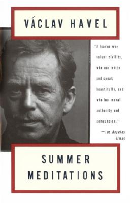 Summer Meditations, Havel, Vaclav