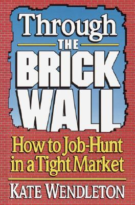 Image for Through the Brick Wall
