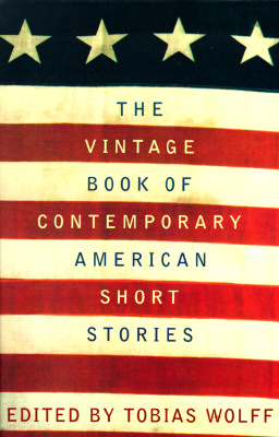 Image for The Vintage Book of Contemporary American Short Stories