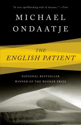 The English Patient, Ondaatje, Michael