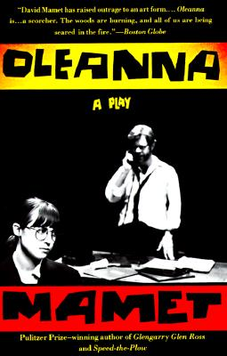 Image for Oleanna: A Play