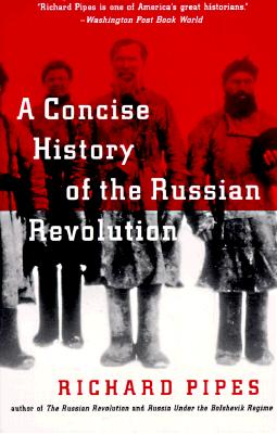 Image for A Concise History of the Russian Revolution