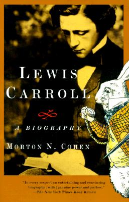 Image for Lewis Carroll: A Biography