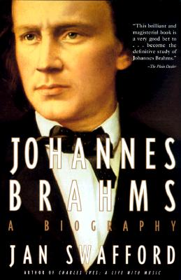 Image for Johannes Brahms: A Biography