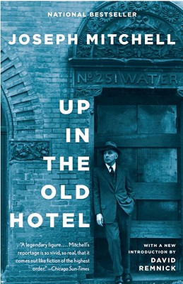Up in the Old Hotel, Mitchell, Joseph