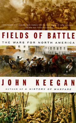 Image for Fields of Battle: The Wars for North America