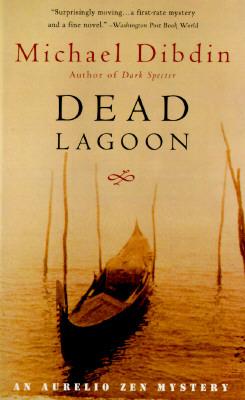 Dead Lagoon, Dibdin, Michael