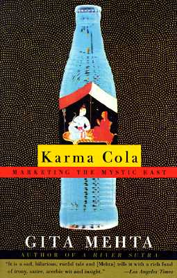 Image for Karma Cola - Marketing the Mystic East