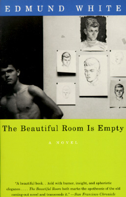 Image for BEAUTIFUL ROOM IS EMPTY, THE