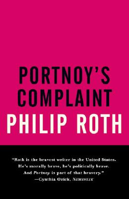 Portnoy's Complaint, Roth, Philip