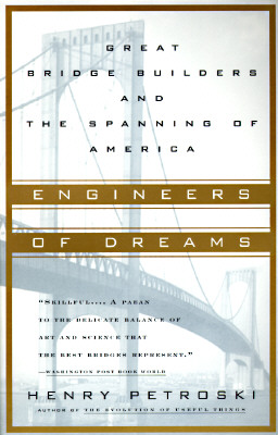 Image for ENGINEERS OF DREAMS : GREAT BRIDGE BUILD