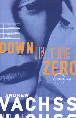 Image for DOWN IN THE ZERO