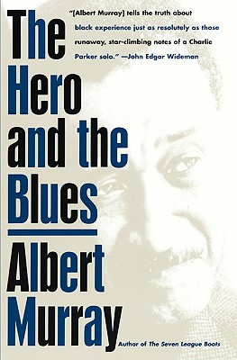 Image for The Hero And the Blues