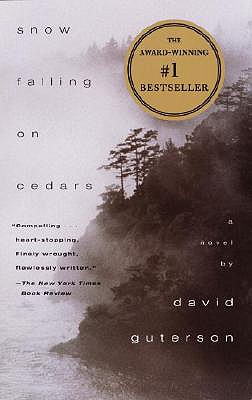 Snow Falling on Cedars: A Novel, David Guterson  (Author)