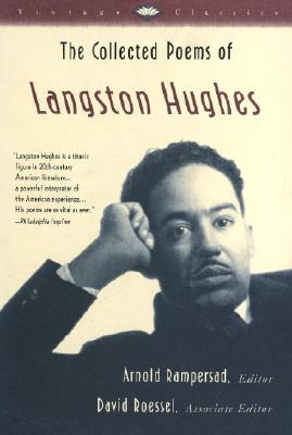 Image for Collected Poems of Langston Hughes