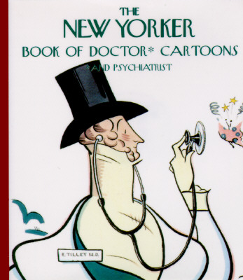 Image for The New Yorker Book of Doctor Cartoons