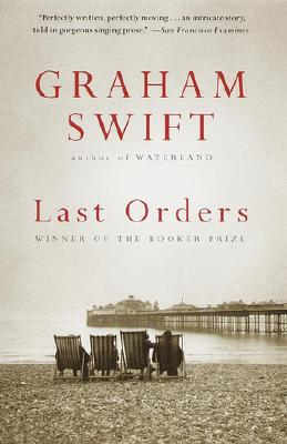 Last Orders, Swift, Graham
