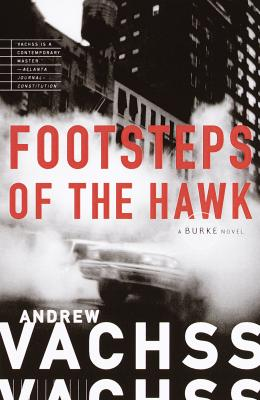 Image for Footsteps of the Hawk