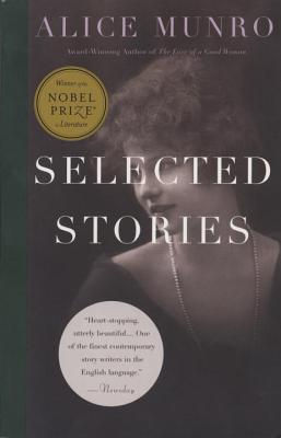 Selected Stories, 1968-1994, Munro, Alice