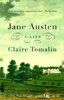 Image for Jane Austen: A Life