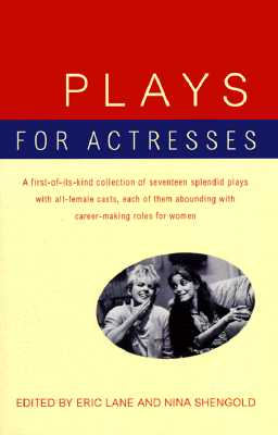 Image for Plays for Actresses
