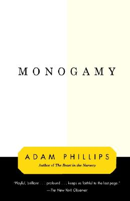 Image for MONOGAMY