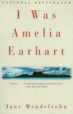 Image for I Was Amelia Earhart
