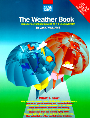 Image for The Weather Book: An Easy-to-Understand Guide to the USA's Weather