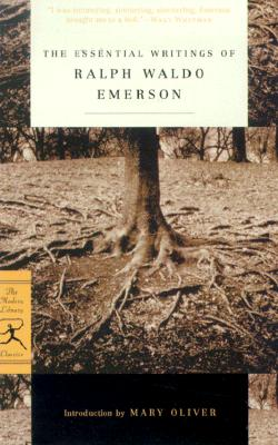 Image for The Essential Writings of Ralph Waldo Emerson (Modern Library Classics)