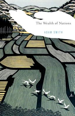 Image for The Wealth of Nations (Modern Library Classics)