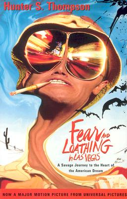Image for Fear and Loathing in Las Vegas: A Savage Journey to the Heart of the American Dream