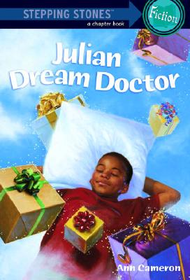 Image for Julian, Dream Doctor (Stepping Stone,  paper)