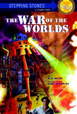 Image for The War of the Worlds (A Stepping Stone Book(TM))