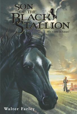Son of the Black Stallion, Walter Farley