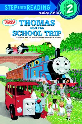 Image for Thomas and the School Trip (Step-Into-Reading, Step 2)