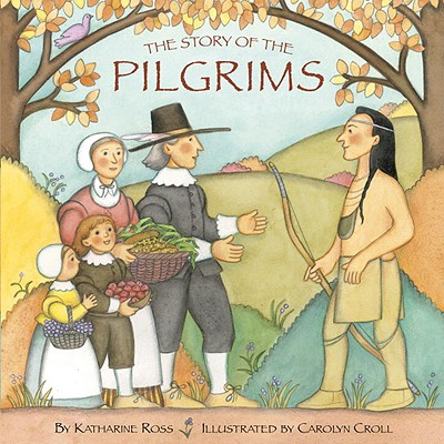 Image for The Story of the Pilgrims (Pictureback(R))