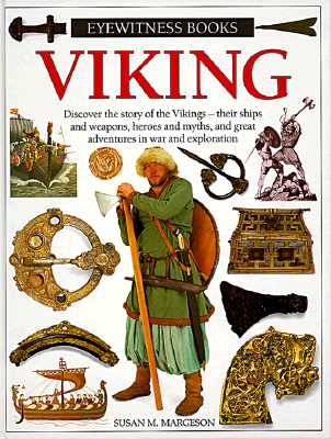 Image for Viking (Eyewitness Books)