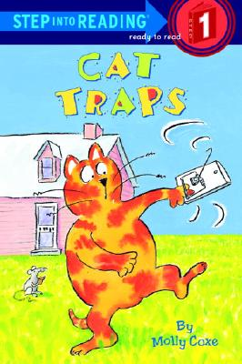 Image for Cat Traps (Step-Into-Reading, Step 1)