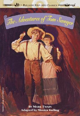 Image for The Adventures of Tom Sawyer (A Stepping Stone Book)
