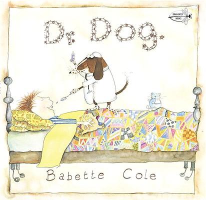 Dr. Dog, Cole, Babette