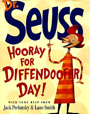 Image for Hooray for Diffendoofer Day!