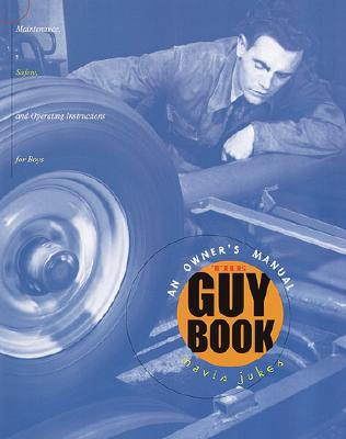 The Guy Book: An Owner's Manual, Jukes, Mavis