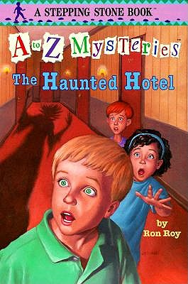 Image for The Haunted Hotel (A to Z Mysteries)