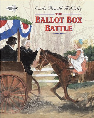 Image for The Ballot Box Battle (Dragonfly Books)